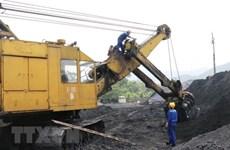Grupo minero vietnamita planea producir 39 millones de toneladas de carbón en 2021