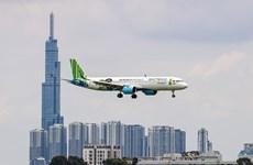 Bamboo Airways reabrirá vuelos domésticos a partir del 10 de octubre