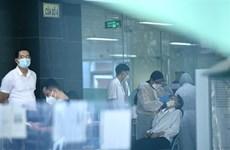 Reporta Vietnam más de cuatro mil 800 casos nuevos de COVID-19