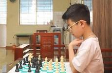 Vietnam lidera el Campeonato Juvenil de Ajedrez de Asia Oriental 2021