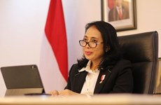 Indonesia acogerá reunión ministerial de ASEAN sobre la mujer