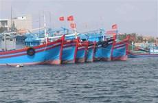 Vietnam se esmera en promover la pesca responsable y sostenible
