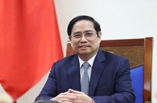Vietnam y Estados Unidos por intensificar lazos en adaptación al cambio climático