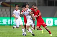 Mundial 2022: Vietnam pierde en último minuto ante China en eliminatorias asiáticas