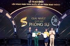 Lanzan en Vietnam festival nacional de cine sobre seguridad vial