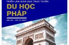 Presentan oportunidades de jóvenes vietnamitas para estudiar en Francia