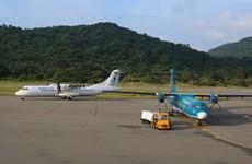 Renovarán el aeropuerto de Con Dao para acomodar aviones grandes