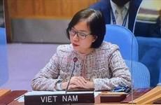 Vietnam resalta importancia de universalización de la vacuna COVID-19 en nueva normalidad