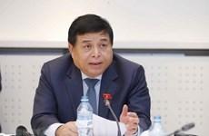 Vietnam y Australia promueven la estrategia de cohesión económica
