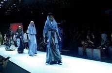 Indonesia se centrará en el desarrollo del sector de moda islámica