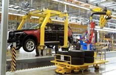 Economistas internacionales destacan gran potencial de Vietnam en sector manufacturero