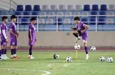 Mundial 2022: Vietnam se esforzará por sumar puntos en eliminatorias asiáticas