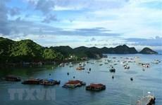 Cat Ba de Vietnam entre parques nacionales en el mundo que deben visitar