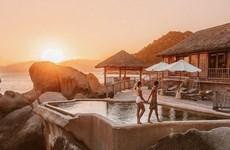 Hoteles y complejos turísticos de Vietnam figuran entre los mejores de Asia