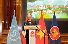 Relaciones entre Vietnam y Austria avanzan pese al COVID-19