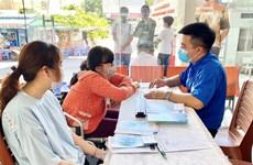 Ciudad Ho Chi Minh apoya a trabajadores en preparativos por el Tet