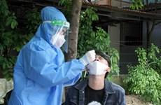 Vietnam registra más de tres mil 600 casos nuevos del COVID-19