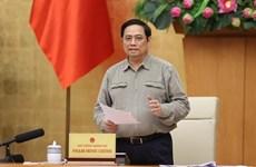 Primer ministro vietnamita insta a renovar medidas preventivas contra el COVID-19