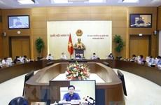 Discuten mecanismos y políticas de desarrollo de varias localidades vietnamitas