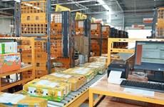 Vietnam asciende dos escaños en índice de desarrollo postal