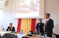 Vietnam y Alemania buscan impulsar cooperación en enfermería