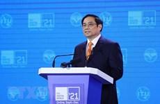 Vietnam se esfuerza por acelerar la transformación digital