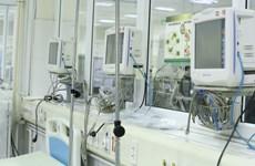 Corea del Sur dona artículos médicos a Ciudad Ho Chi Minh contra el COVID-19