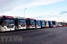 Vietnam despliega programa piloto de transporte por trenes y carreteras