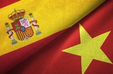 Presidente de la Asamblea Nacional de Vietnam felicita a España por la Fiesta Nacional