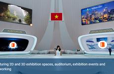 Inaugurarán por iniciativa de Vietnam Conferencia y Exposición Mundial Digital 2021