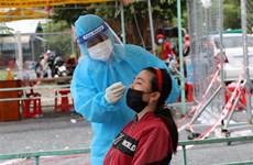 Registra Vietnam cifra más baja de nuevos casos de COVID-19 en dos meses