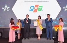 Grupo FPT conquista galardones en programa nacional de tecnología informática