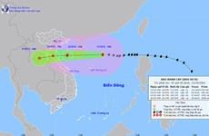 Vicepremier insta a garantizar evacuación segura de pobladores ante la llegada del tifón Kompasu
