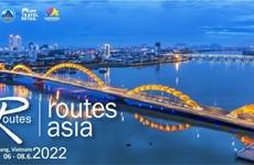 Ciudad vietnamita acogerá Foro de Desarrollo de Rutas de Asia 2022