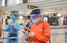 Vietnam Airlines reanuda vuelos comerciales entre Da Nang y Ciudad Ho Chi Minh
