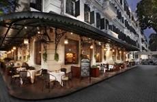 Hanoi reabre los servicios hoteleros y restaurantes desde hoy