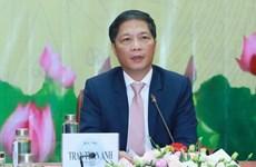 Piden a empresas estadounidenses ampliar inversiones en Vietnam