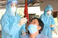Publican orientaciones para evaluación de niveles del COVID-19 en Vietnam
