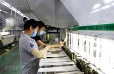 Reanudan operación casi la mitad de las empresas en provincia vietnamita afectada por el COVID-19