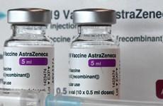 Italia entrega más de dos millones de dosis adicionales de vacuna COVID-19 a Vietnam
