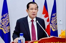 Camboya acogerá XIII Cumbre de la Reunión Asia-Europea