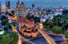 """Ciudad Ho Chi Minh busca recuperar actividades turísticas en """"zonas verdes"""""""