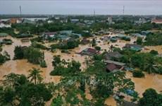 Desastres naturales lastran el bolsillo de Vietnam