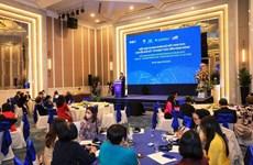 Resaltan aportes de empresas lideradas por mujeres al desarrollo de Vietnam