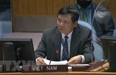 Vietnam propone impulsar proceso de paz en Colombia