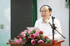 Viceministro vietnamita elegido presidente de la Asociación de Amistad Vietnam-Dinamarca