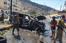 Exhorta Vietnam a buscar soluciones políticas integrales para Yemen