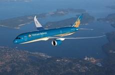 Vietnam Airlines reanudará vuelos entre Hanoi y ciudad de Can Tho