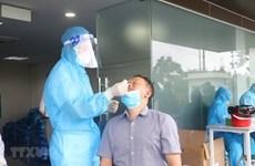 Vietnam registra más de tres mil nuevos casos del COVID-19