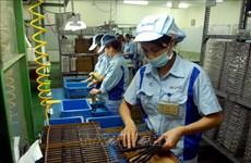 Autoridades de Hanoi mantendrán diálogo con empresas de inversión extranjera